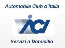 ACI Progetto Servizi a Domicilio