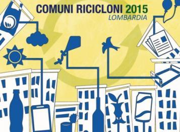 Legambiente premia il Comune di Travagliato come Comune riciclone 2015