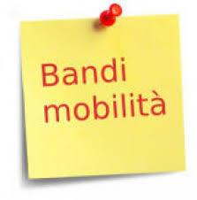 BANDO DI MOBILITA'