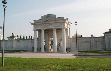Aperture Cimitero Comunale