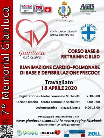 7° Memorial Gianluca nel Cuore