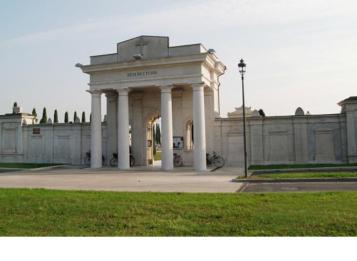 Chiusura Temporanea del Cimitero Comunale nei Giorni di Martedì