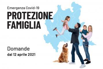 PROTEZIONE FAMIGLIA - REGIONE LOMBARDIA