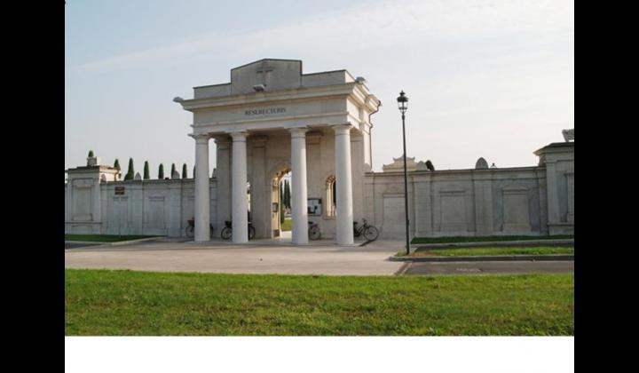 Chiusura Cimitero Comunale