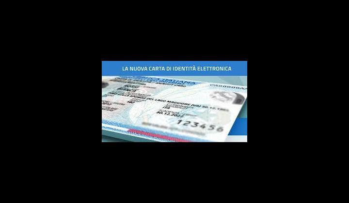 Rilascio Carta d'Identità