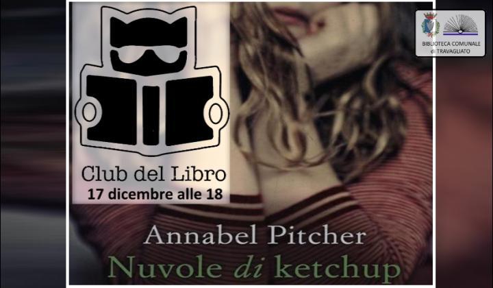 Club del Libro, gruppo di lettura per adolescenti