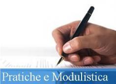 Pratiche e Modulistica