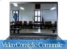 Vai all'archivio video delle sedute del Consiglio Comunale