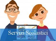 Iscrizione Servizi Scolastici