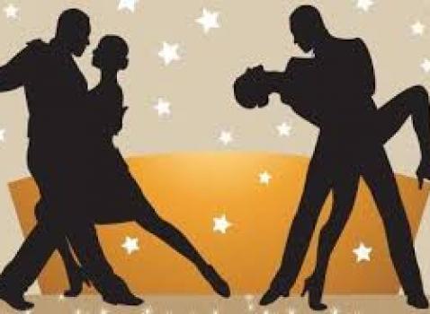 Serate danzanti