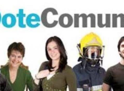 DOTE COMUNE 2018 - AVVISO 4/2018 GRADUATORIE DEFINITIVE